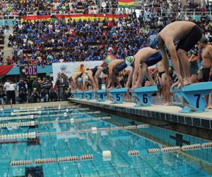 La Paz recupera su Piscina Olímpica, postergada por mucho tiempo