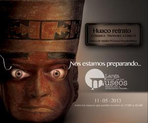 La Paz se dispone a festejar una nueva Larga Noche de los Museos