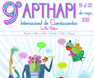 El Apthapi Internacional prioriza la propuesta nacional