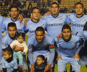 A tres fechas para el final, Bolívar y Oriente cumplen pruebas complicadas