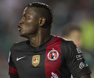 Tijuana derriba al Palmeiras y chocará con Atlético Mineiro