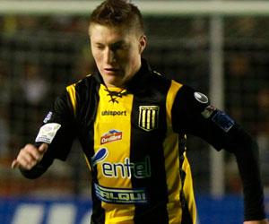 The Strongest se pone al día en el Clausura con victoria ante Nacional