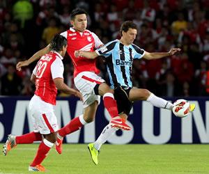 Santa Fe, Newelll's y Boca van por las semifinales