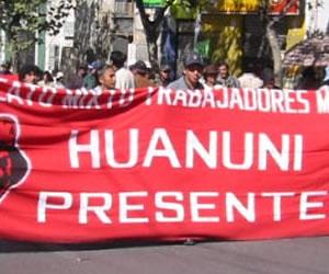 Mineros de Huanuni aceptan propuesta de jubilación del Gobierno