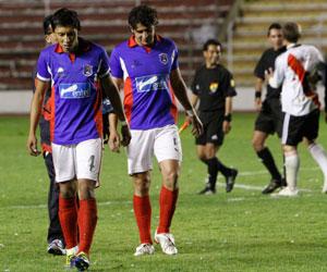 Con goleada, Nacional Potosí despidió a La Paz FC del futbol liguero