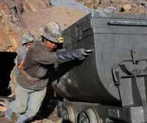 Dos mineros de Huanuni pierden la vida por dinamitazo