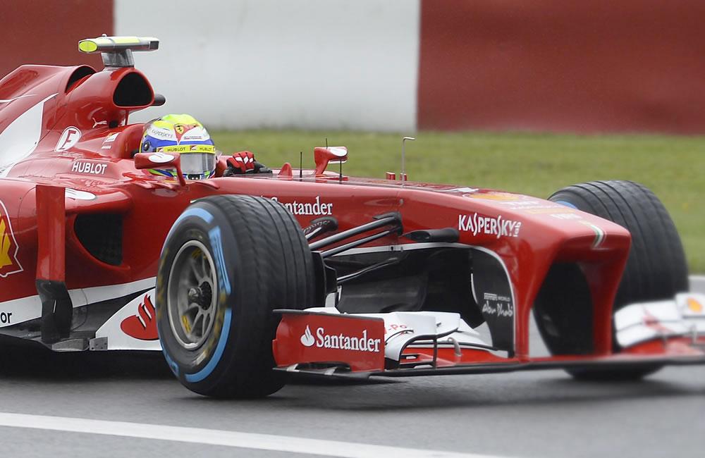 Vettel saldrá desde la 'pole' y Alonso sexto en Montreal