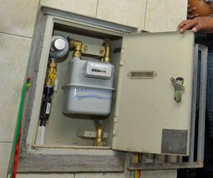 YPFB instala redes de gas para cubrir el 100% en 2do y 3er anillo de Santa Cruz