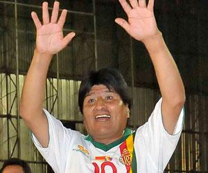 Reestructuración del fútbol boliviano es un pedido del pueblo