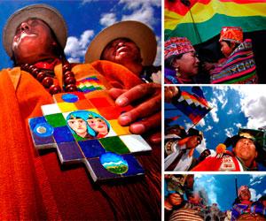 Christian Lombardi se despide del fotoperiodismo boliviano