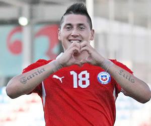Uruguay decepciona, Chile remonta e Inglaterra empata con Irak
