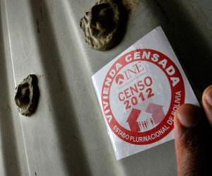 Datos del Censo serán entregados el 31 de julio