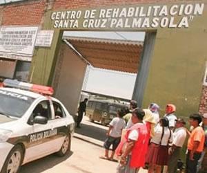 Concluye censo de menores en Palmasola
