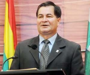 Roger Pinto pide a OEA que trate su caso