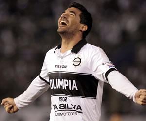 Olimpia y Mineiro buscan un buen resultado para encarar la vuelta