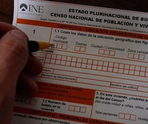 Comités cívicos se reúnen para evaluar datos del Censo 2012