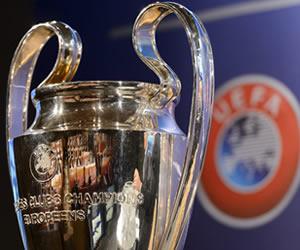 Olympique-Real Sociedad y PSV-Milan, duelos estelares