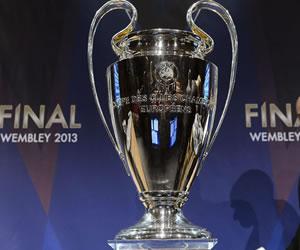 Termina la fase preliminar de la Liga de Campeones