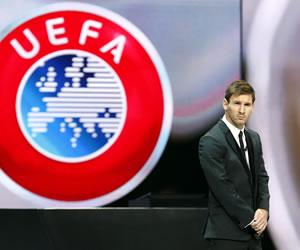 Messi: 'Es un grupo difícil con equipos que ya conocemos'
