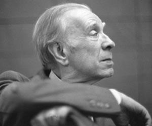 Hallan un manuscrito inédito de Borges con el último párrafo de un cuento