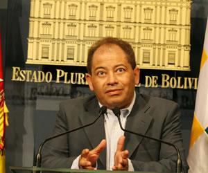 Gobierno pide diálogo a cívicos de Santa Cruz