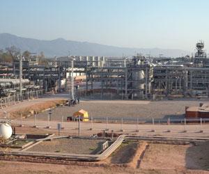 Margarita e Itaú incrementarán producción de gas en 9,5 MMmcd hasta diciembre