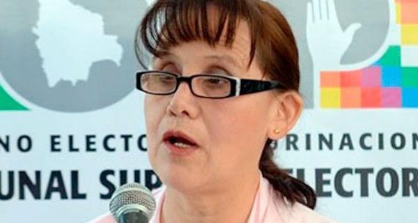 TSE presenta propuesta de redistribución de escaños