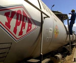 Ventas de gas boliviano a Brasil y Argentina suman 4.058 millones de dólares