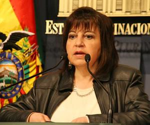 Gobierno pide no acatar el paro convocado por Comcipo