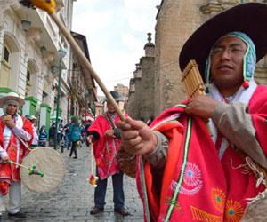 Promueven la realización de eventos folclóricos sin consumo de alcohol