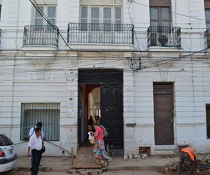 Casa Cor Bolivia restaurará mansión cruceña de inicios del siglo XX