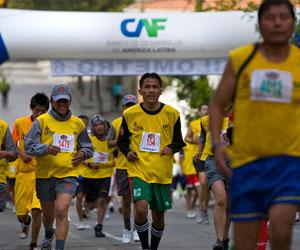 Abiertas las inscripciones para carrera La Paz 3.600 10K