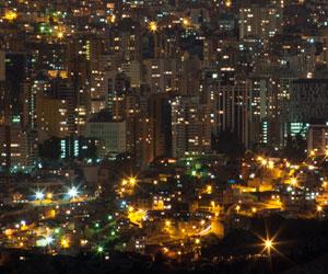 La Paz entre las 28 finalistas a ciudades maravilla