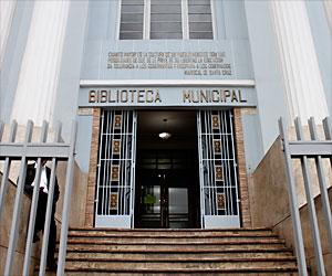 Biblioteca Municipal de La Paz celebra 175 años de existencia