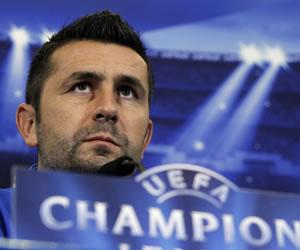 Bjelica: 'Simeone es ahora mismo el mejor entrenador del mundo'