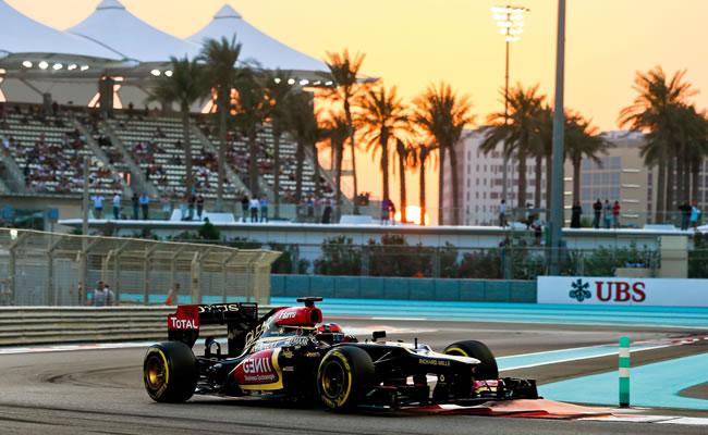Raikkonen asegura que Estados Unidos le hizo regresar a la Fórmula uno