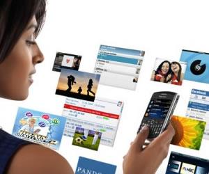 Entel presentará aplicaciones de 'Realidad Aumentada' y 'VozIP'