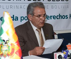 Villena asume la Vicepresidencia de la Federación Iberoamericana de Ombudsman