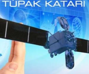 Arranca última fase para el lanzamiento del satélite Túpac Katari