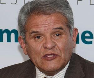 Defensor del Pueblo invoca al gobierno y jubilados 'sentarse al diálogo'