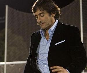 Francescoli comenzó sus funciones en River como secretario técnico