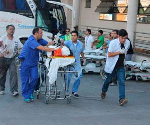 Consulado en Chile se moviliza para repatriar a heridos y muertos en accidente