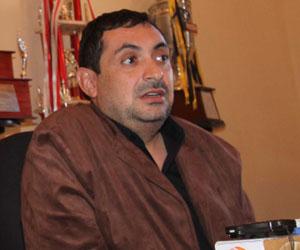 Asfi confirma orden de aprehensión contra el presidente de The Strongest