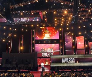 Los Grammy celebran con Eurythmics un concierto homenaje a The Beatles