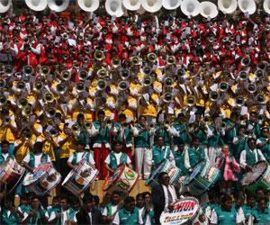 Se viene el espectacular Festival de Bandas en Oruro