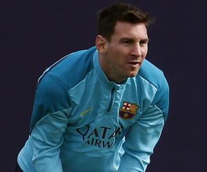 Bartomeu insiste: 'El Barcelona no venderá a Leo Messi'