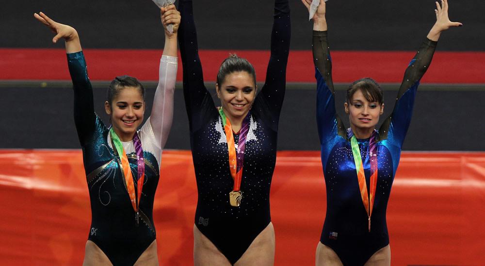 Imágenes de la jornada de los Juegos Suramericanos