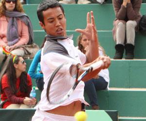 Bolivia se mantiene en el Grupo II de la Copa Davis