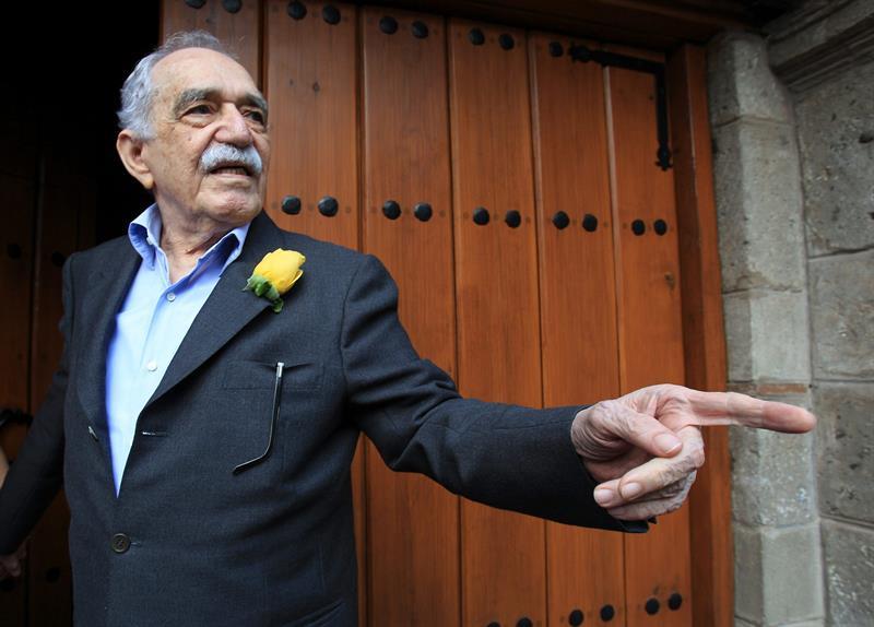 'Gabo', orgullo y enseñanza para Colombia y Latinoamérica
