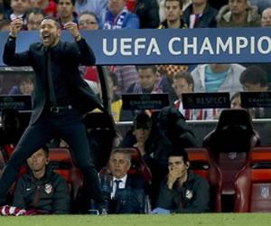 Atlético choca con el Chelsea camino de una 'final' en Londres